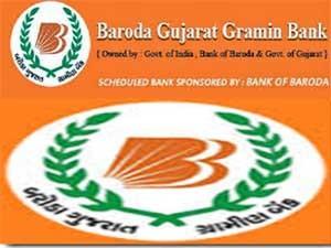 Baroda Gujarat Gramin Bank 2014