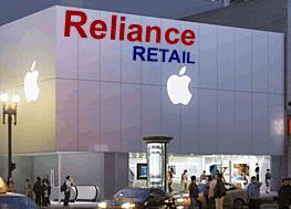 Reliance Retail Ltd