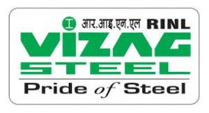 Vizag steel plant notification 2015
