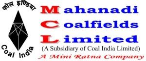 Coal India Mahanadi Coalfields Limited MCL Recruitment 2015