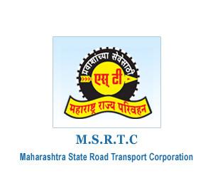 MSRTC Recruitment 2015
