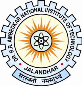 NIT Jalandhar Recruitment 2015