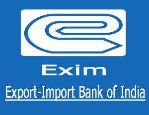 EXIM Bank Recruitment 2015