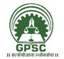GPSC Recruitment 2015