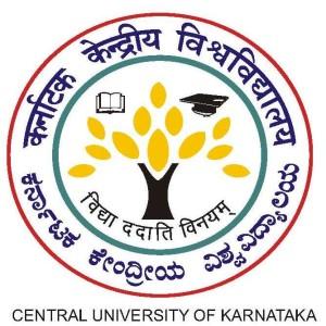 Karnataka Central University Recruitment 2016