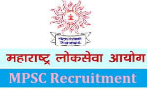 MPSC Recruitment 2015