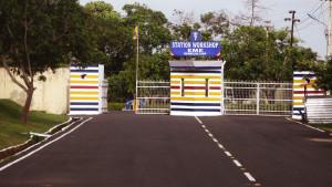 Station Workshop EME Recruitment 2015 in Pune