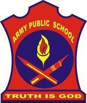 Army Public School Recruitment 2015