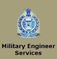 MES Recruitment 2015