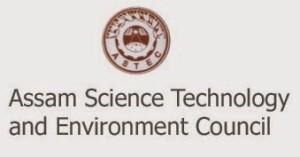 Assam STEC Recruitment 2015