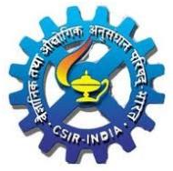 CSIR Madras Complex Recruitment 2015