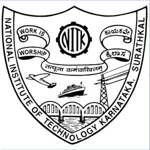NIT Karnataka Recruitment 2015 for Research Associate