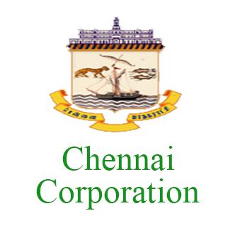 Chennai Corporation Recruitment 2016