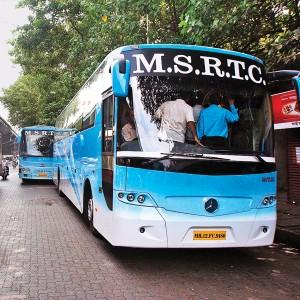Maharashtra State RTC Recruitment 2016