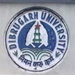 Dibrugarh University Recruitment 2016 for Assistant Professor