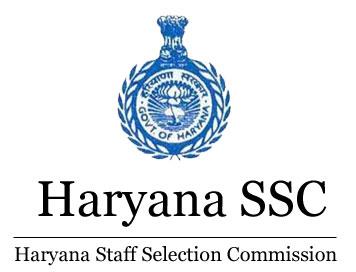 Haryana Staff Selection Recruitment 2016