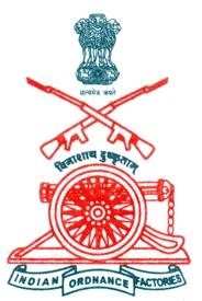 Indian Ordnance Factories Recruitment 2016