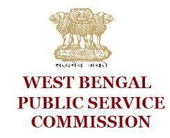 West Bengal PSC Recruitment 2016
