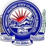 Himachal Pradesh Coop Bank Ltd Recruitment 2016