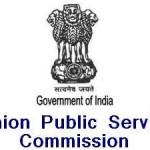 Union Public SC Recruitment 2016
