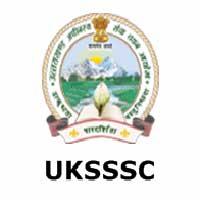 Uttarakhand Subordinate SSC Recruitment 2016