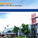 Manipur PS Commission Recruitment 2016