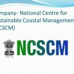 National CSCM Recruitment 2016