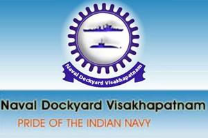 Vizag Naval Dockyard Recruitment 2016
