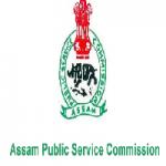 Assam APSC Recruitment 2016