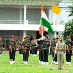 Manipur Police Recruitment 2016