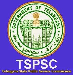 TSPSC Recruitment 2016