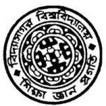 Vidyasagar University Recruitment 2016