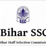 Bihar BSSC Recruitment 2016