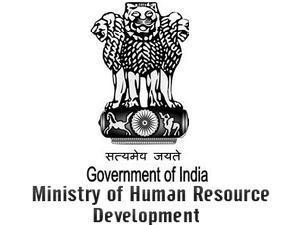 HRD Ministry Recruitment 2016