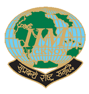 IIML Lucknow Recruitment 2016