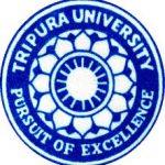 Tripura University Recruitment 2016