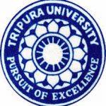 Tripura University TU Recruitment 2016