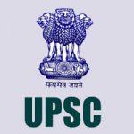 UPSC EO Recruitment 2016