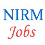 National Institute Of Rock Mechanics Recruitment 2016